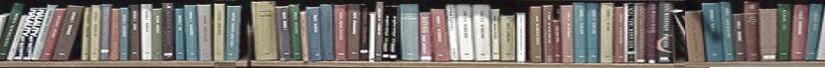Meine Bücherliste 2014