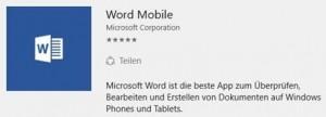 wordmobile
